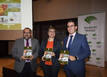 La renta agraria andaluza sube casi un 7% en 2017