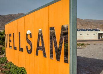 Vellsam 'aterriza' en China y comenzará de manera inmediata la distribución de sus productos en el país