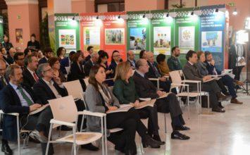 Luis Planas destaca el alto valor pedagógico de las campañas publicitarias del Ministerio para la promoción de los productos españoles