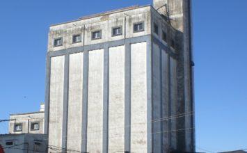 El Fondo Español de Garantía Agraria subasta 25 silos de la Red Básica de Almacenamiento Público