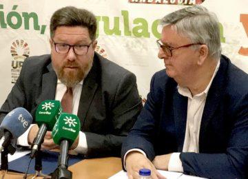 Sánchez lamenta que partidos europeos de extrema derecha reclamen la eliminación de ayudas directas de la PAC
