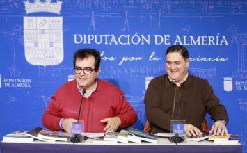 Diputación, IEA y Cajamar editan una nueva guía sobre la Cultura del Agua en Almería