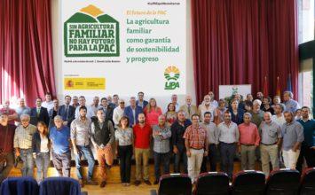 La España rural reivindica su contribución al progreso y la democracia