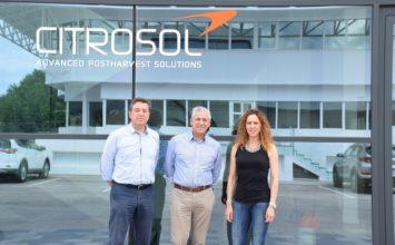 Citrosol culmina la ampliación y modernización de sus instalaciones
