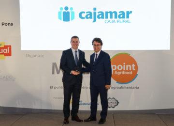 El sistema agroalimentario español aporta el 11% del PIB, mantiene el 46% del territorio y genera 2,7 millones de empleos