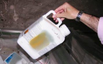 Sigfito recicla fertilizantes de casi un 60% de las empresas adheridas
