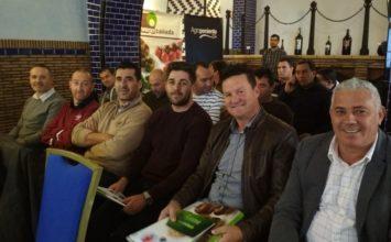 Grupo Agroponiente y Filosem presentan a los agricultores nuevas variedades de tomate