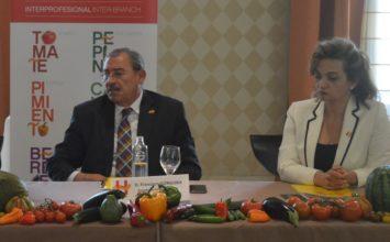 Hortiespaña prepara una campaña de promoción europea para las frutas y hortalizas