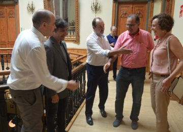 Andalucía reclama a la Unión Europea que aborde de forma integral la bioeconomía
