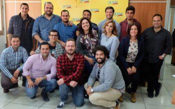"""Juventudes Agrarias de Coag presenta el próximo 29 de enero el movimiento """"#SomosNuestraTierra"""""""