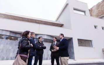 Diputación gestiona más de 88 millones del PFEA y fomenta medio millón de jornales en Almería