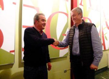 Jaencoop y Olivar de Segura se fusionan y comercializarán cerca de un 20% de la producción de aceite de oliva de Jaén