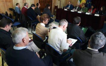El grupo de trabajo de productores de hortícolas de invernadero analiza la situación del mercado del pepino