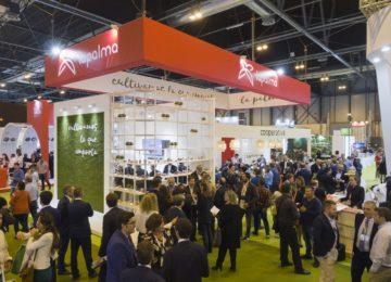 Cooperativa La Palma sorprenderá de nuevo al mercado hortofrutícola con innovadoras propuestas