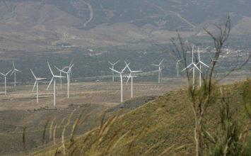 El consumo de energías renovables en Andalucía se acerca a máximos históricos