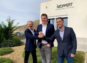 Koppert pone en valor los microorganismos beneficiosos