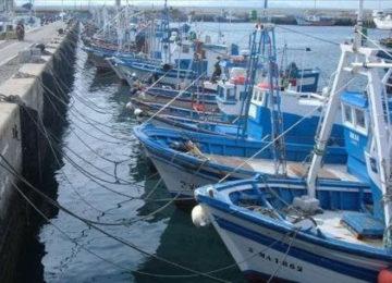 """Clara Aguilera: """"Estamos más cerca de que se reanude la actividad pesquera en Marruecos"""""""
