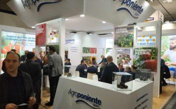 Grupo Agroponiente cierra una nueva edición de Fruit Logística con gran satisfacción por la gestión profesional