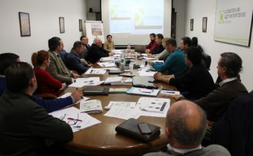 Cooperativas pide explorar todas las posibilidades para defender al sector de la aceituna de mesa