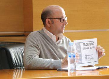 Manuel Gómez, nombrado oficialmente director general de Producción Agraria y Ganadera
