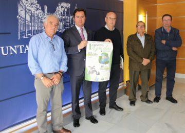 Campoejido abordará en unas jornadas el tratamiento de la residuos y la gestión del agua
