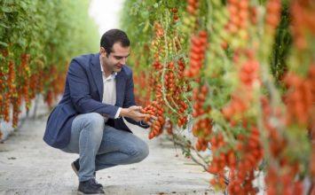 Almería 2019, Capital Española de la Gastronomía, arropa a las frutas y hortalizas almerienses en Fruit Logística