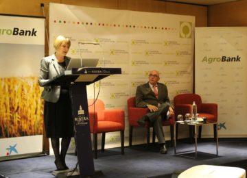 Cooperativas Agro-alimentarias forma a 150 profesionales sobre fiscalidad