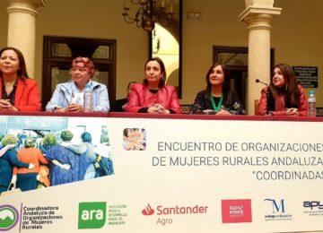 La Junta apuesta por la igualdad laboral entre mujeres y hombres en el sector agrario