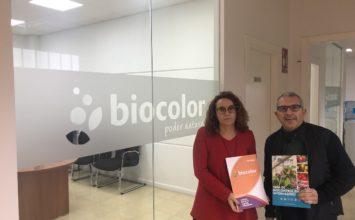 Nace Bioline Iberia para nuevas soluciones en control biológico