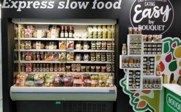 Anecoop y Huercasa se alían para promover el nuevo concepto de alimentación Express Slow Food