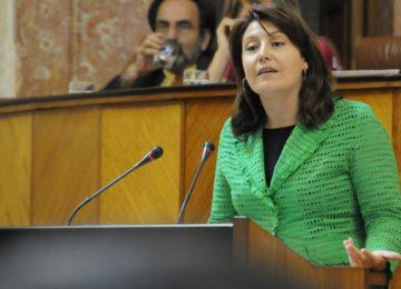 """Carmen Crespo apuesta por """"una simbiosis del medio rural y el medio natural"""" que permita crear una economía sostenible"""