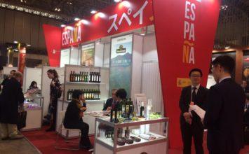 Las empresas españolas de alimentación y bebidas ponen el foco en Japón