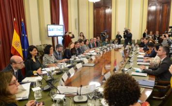 El Consejo Consultivo de Agricultura analiza los trabajos comunitarios en relación con los reglamentos de la futura PAC