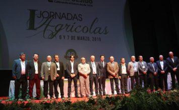 Las I Jornadas Agrícolas 'Campoejido' aportan conclusiones clave para la sostenibilidad del sistema hortofrutícola