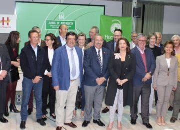 Hortyfruta celebra su asamblea general en el seno de la Consejería de Agricultura