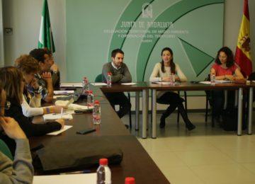 La delegada de Agricultura de Almería subraya el compromiso del Gobierno andaluz por el Desarrollo Sostenible