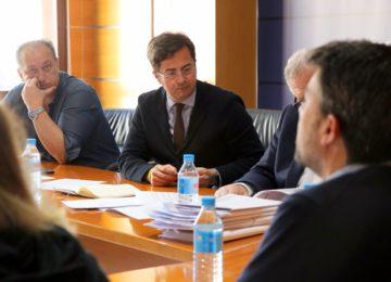 El Ejido registra en lo que va de año más de un centenar de licencias para la modernización de invernaderos