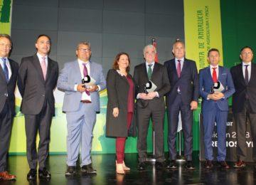 Carrefour premia a Nuestra Señora de los Remedios, Biosabor y Bodegas Privilegio del Condado