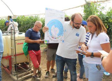Syngenta refuerza su presencia digital en España