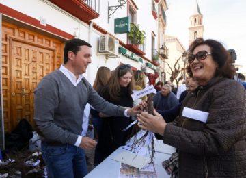 Apuesta por la tradición y las raíces de la provincia de Almería
