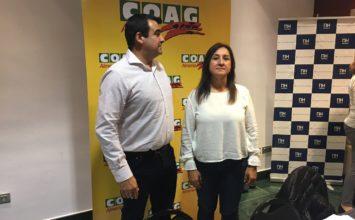 El 80% de las mujeres agricultoras y ganaderas de Ceres Almería secundan el paro