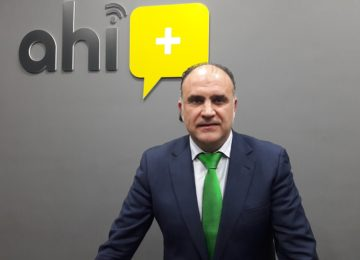 La operadora Ahí+ firma una alianza con Dcoop