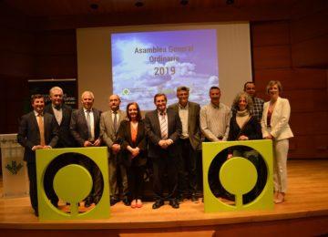 Fulgencio Torres es reelegido como presidente de Cooperativas Agro-alimentarias de Granada
