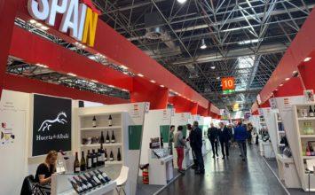 Los vinos andaluces se 'venden' en la feria internacional alemana Prowein 2019