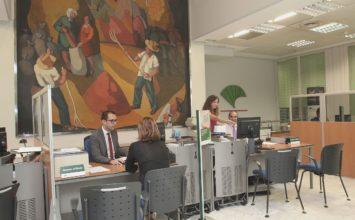 Unicaja Banco colabora un año más en el anticipo de las ayudas de la PAC
