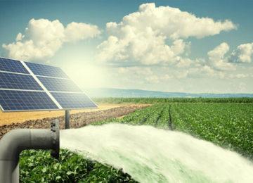 Las principales ventajas del Bombeo Solar