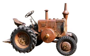 Unión de Uniones reclama que se convoque ya el  Plan Renove de Maquinaria Agrícola para 2019