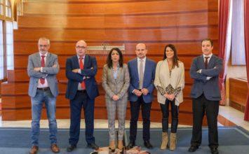 AndalucíaEScoop insta a la Junta a impulsar el protagonismo de la economía social en sus políticas públicas