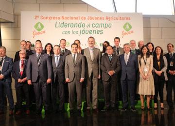 Moreno pone en valor la supresión del Impuesto de Sucesiones y Donaciones para el futuro del campo andaluz