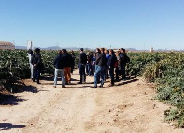 Los agricultores dicen 'Se acabó' por la crisis del sector agrícola